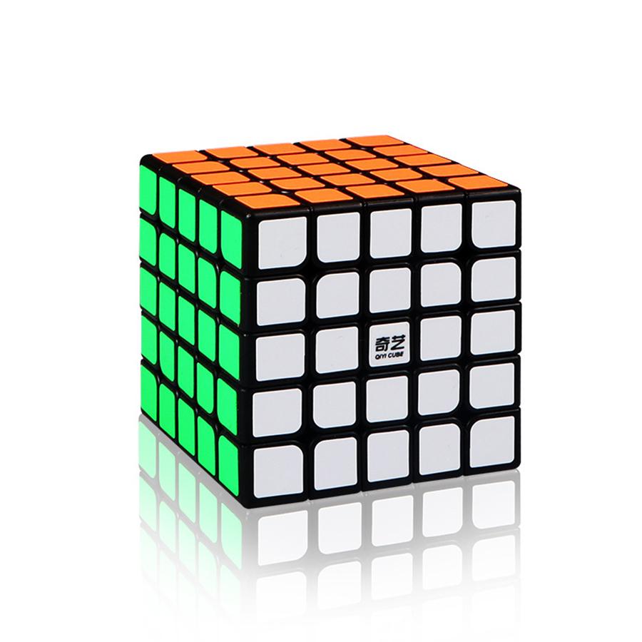 Кубик Рубика QiYi Cube 5x5x5