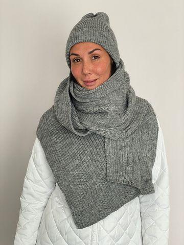 The Flip Flop Шапка HAMON и шарф