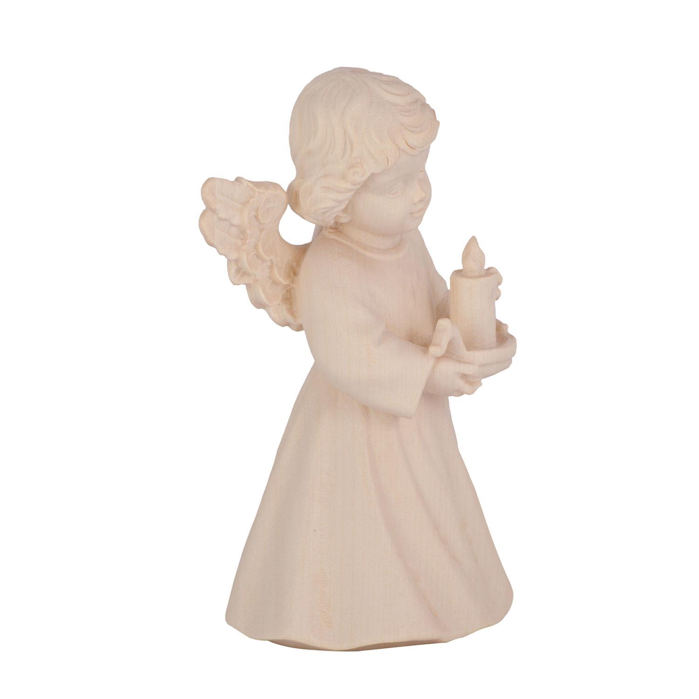 Ангел Рождества со свечой