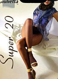 Колготки Giulietta Super 20