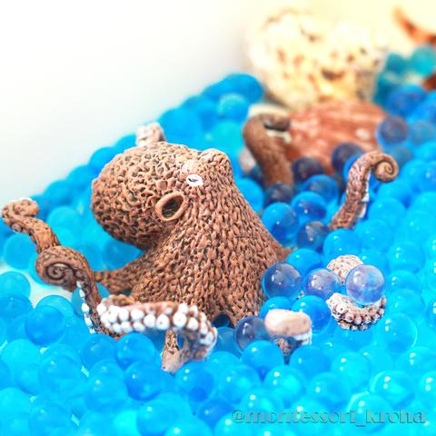 НАБОР «Обитатели морей и океанов»