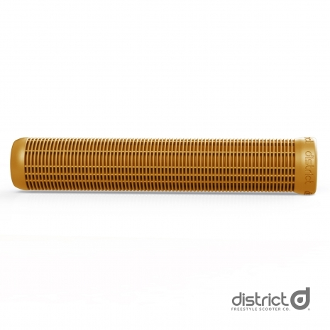 Грипсы District Short Grips - Gum