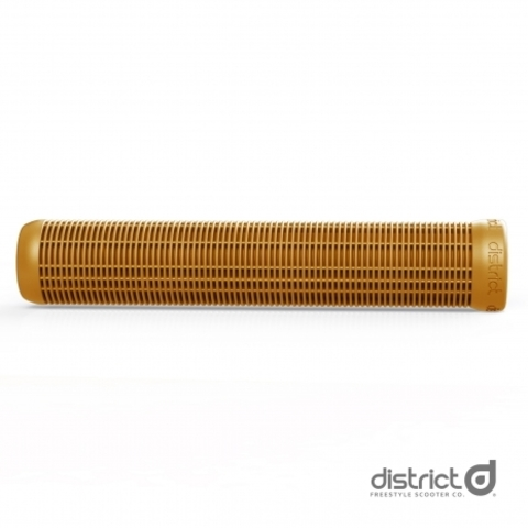 Грипсы District Short Grips - Gum