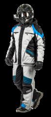FOSSA SUBZERO зимний костюм из мембранной ткани