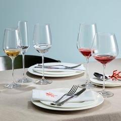 Набор фужеров для белого вина 420 мл, 6 шт, Fortissimo, фото 2