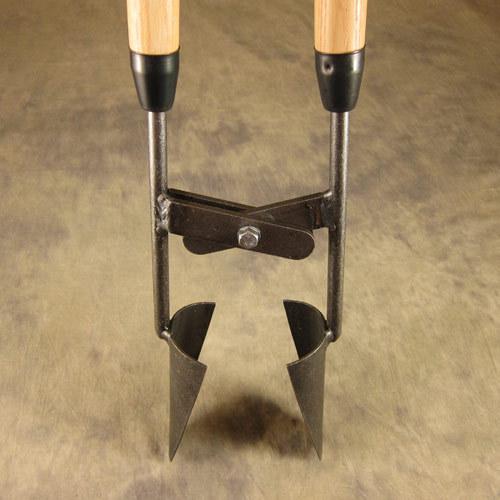 Лопата для посадки луковиц, клубней и рассады цветов DeWit