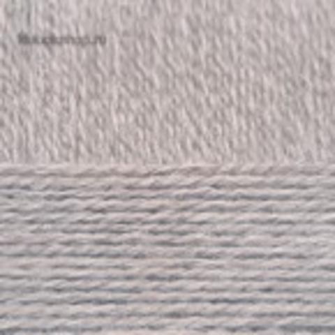 Пряжа Деревенская (Пехорский текстиль) Мышонок 59