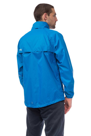 Картинка куртка Mac in a sac Ultra Electric violet - 4