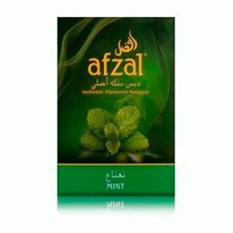 Табак для кальяна Afzal Mint 50 гр.