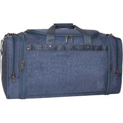 Спортивная сумка Bagland Мюнхен 59 л. Серый (0032570)