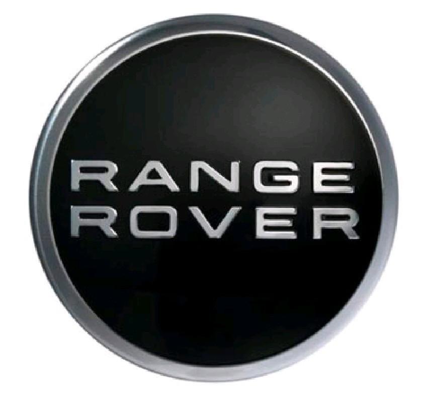 Колпак ступицы колеса Range Rover (1 шт.)