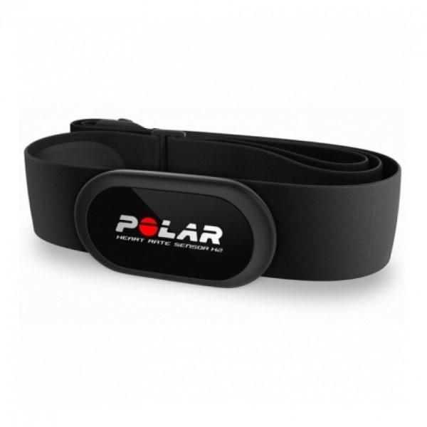 Polar V800 Black HR