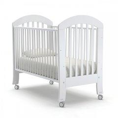 Кровать детская Чарли белый