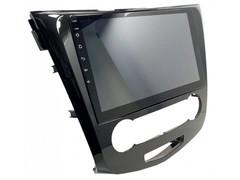 Магнитола для Nissan Qashqai XE (2014+) Android 10 4/64GB IPS DSP модель CB-2009TS10
