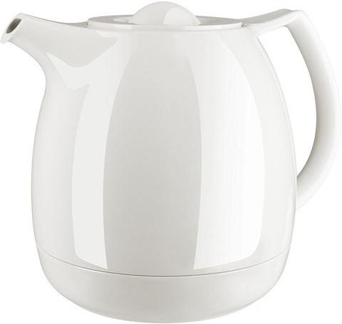 Термос-чайник заварочный Emsa Ellipse (0,6 литра), белый