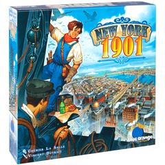 Нью Йорк 1901(New York 1901)