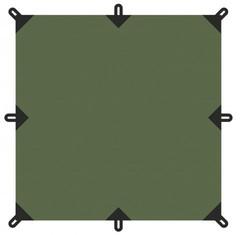Тент Talberg 3X3М зелёный