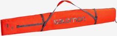 Чехол для беговых лыж Salomon Original 1 Pair Skisleeve Cherry/Ebon