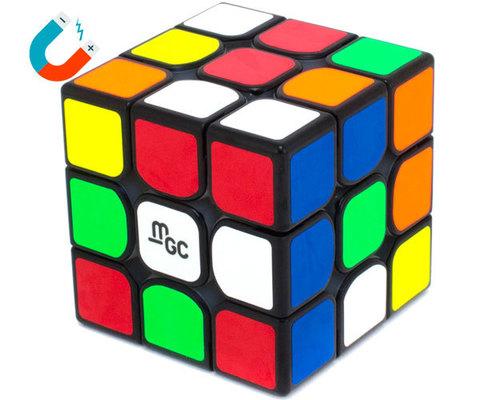Кубик YJ MoYu MGC Magnetic 3x3