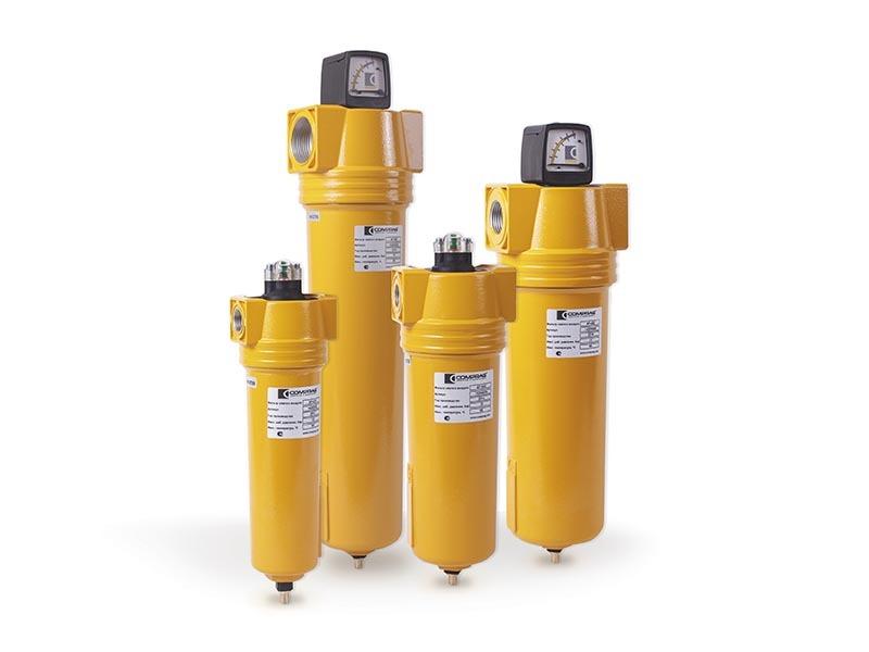 Фильтр сжатого воздуха Comprag AF-025