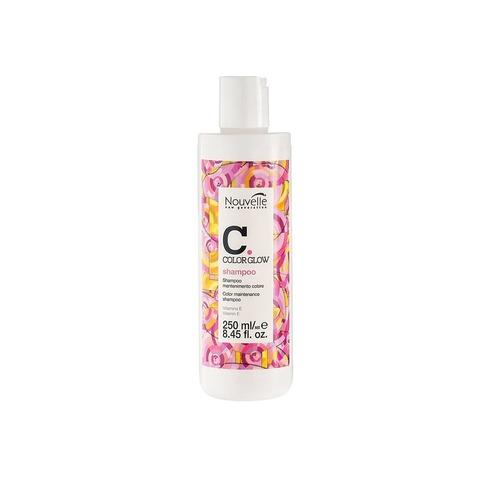 Шампунь для окрашенных волос с витамином E
