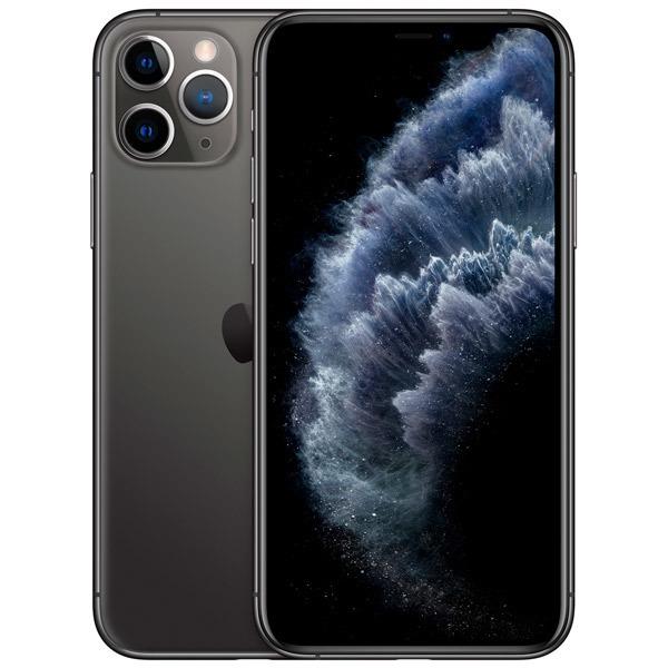Новый Apple iPhone 11 Pro 64 ГБ Черный (обменка ростест)
