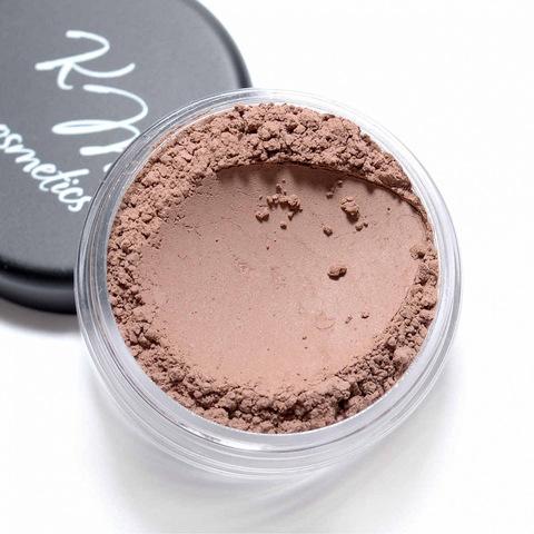 Минеральная пудра для бровей BS6 светло-коричневый  1.5гр (Kristall Minerals Cosmetics)