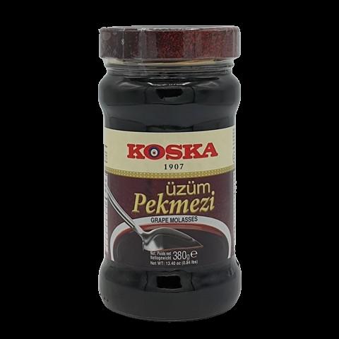 Пекмез из винограда KOSKA, 380 гр