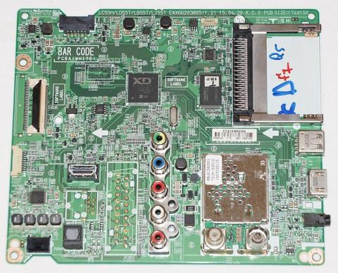 EAX66203805(1.2) EBU63186604