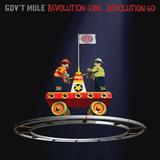 Gov't Mule / Revolution Come... Revolution Go (2LP)