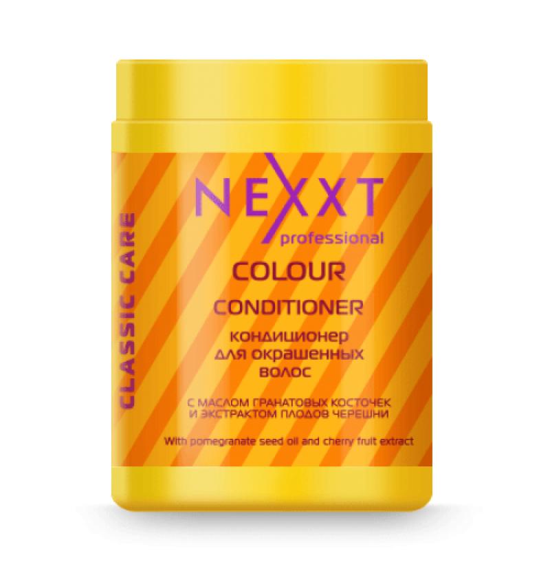 Кондиционер для окрашенных волос, NEXXT, 1000 мл