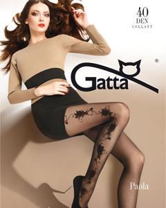 Колготки Gatta Paola 38
