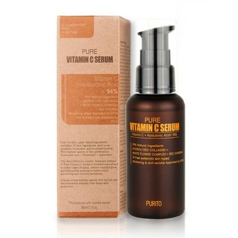 Purito Сыворотка с витамином С Pure Vitamin C Serum