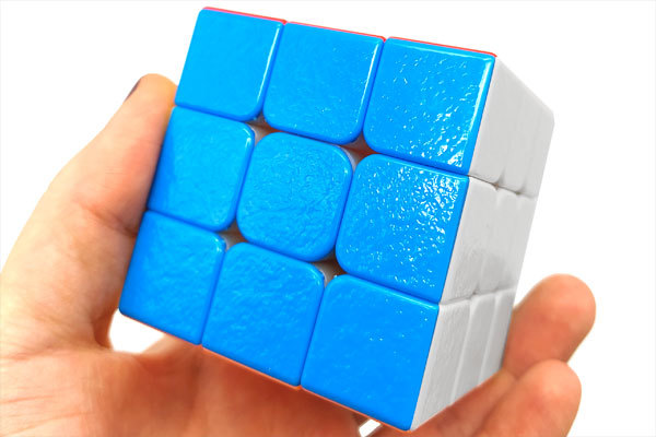 Кубик ShengShou 3x3 Mr. M