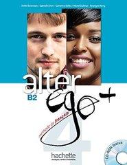 Alter Ego +B 2 Livre de l'eleve + CD-ROM