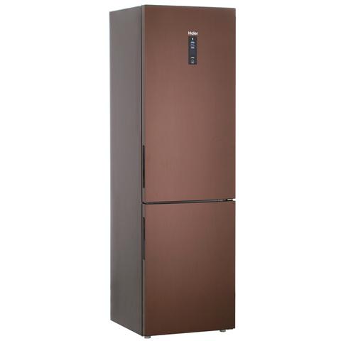 Холодильник HAIER C2F737CLBG (2,0 m , коричневый,инвертер)