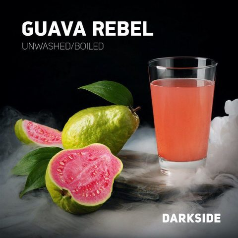 Dark side Guava Rebel 100г