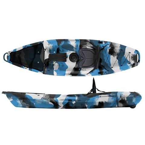 Каяк FeelFree Moken 12 Standard Navy Camo / 7088