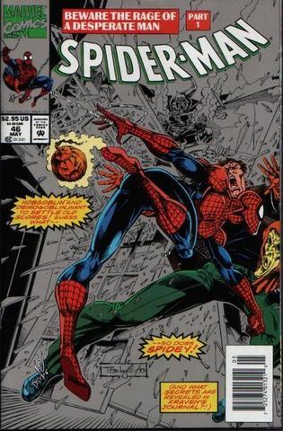 Spider-Man #46