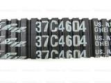 Ремень вариатора GATES G-Force C12 37C4604 1200 мм х 35 мм (ARCTIC CAT 0627-083)