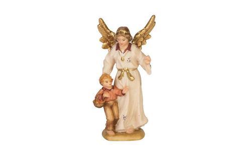 Ангел-хранитель с мальчиком