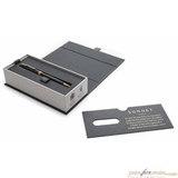Шариковая ручка Parker Sonnet Core K530 LaqBlack GT в коробке (1931497)