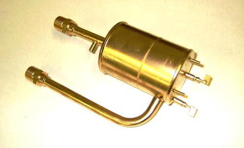 Нагревательная колба Е-350 (08)