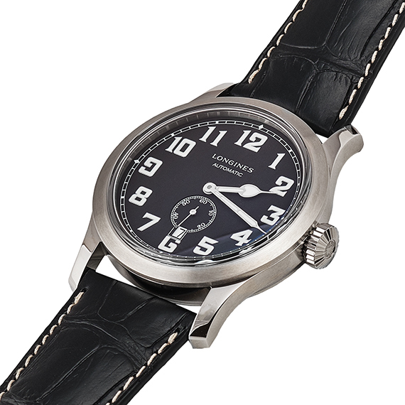 Часы наручные Longines L2.811.4.53.0