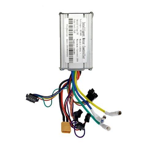 Контроллер Kugoo ES3