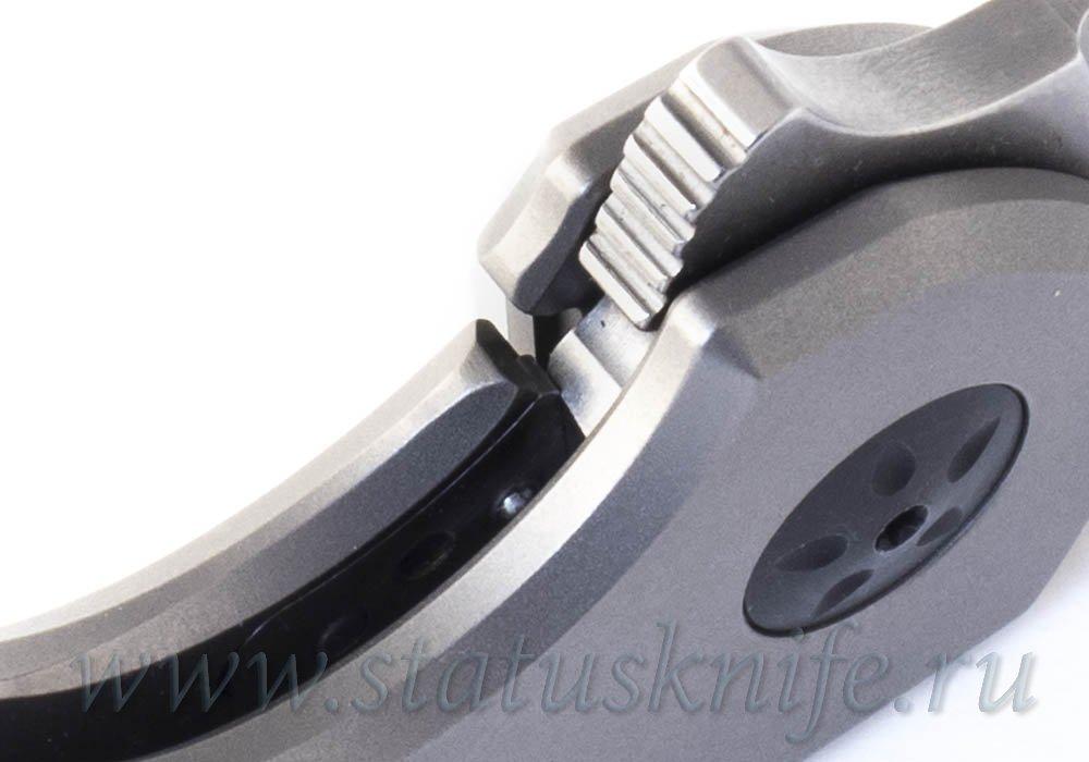 Нож Zero Tolerance 0220 ZT0220 Anso - фотография