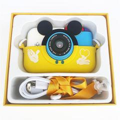 Фотоаппарат для детей подарок коробка