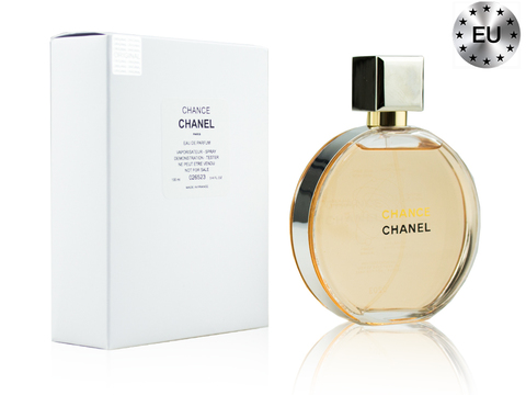 CHANEL CHANCE, Edp, 100 ml (Lux Europe)