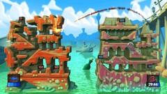 Worms Revolution Gold Edition (для ПК, цифровой ключ)