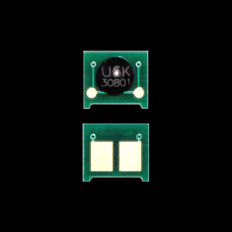 Чип (CHIP) MAK© 126A CE310A черный (black).